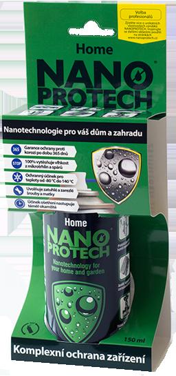 Nanoprotech Home