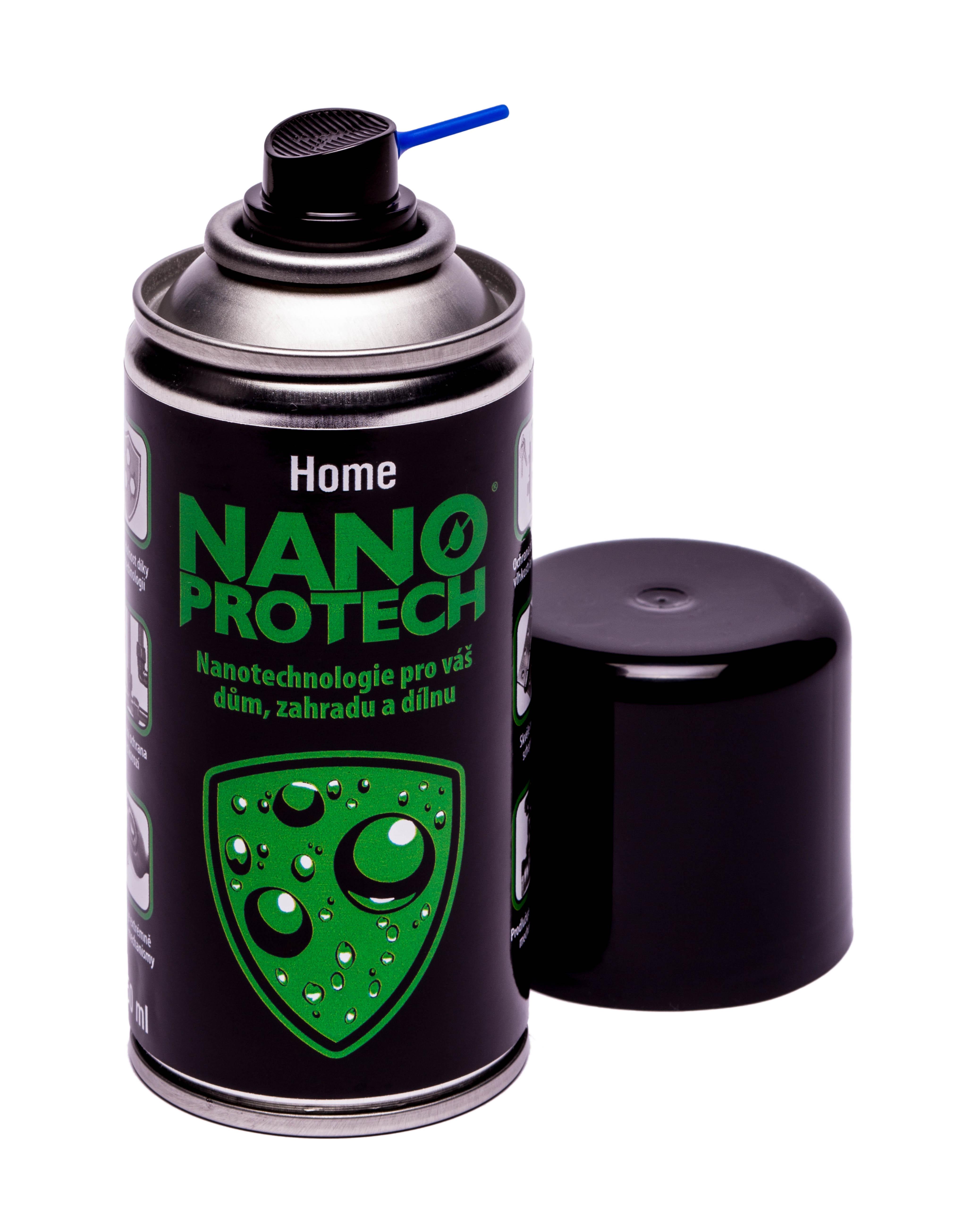 Revolucni Antikorozni A Mazaci Sprej Nanoprotech Home