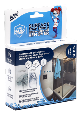 GNP Surface Soap Scum Remover